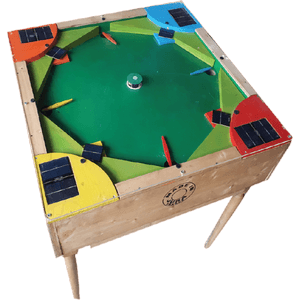Jeux Multijoueur Energie Solaire HelioFlip