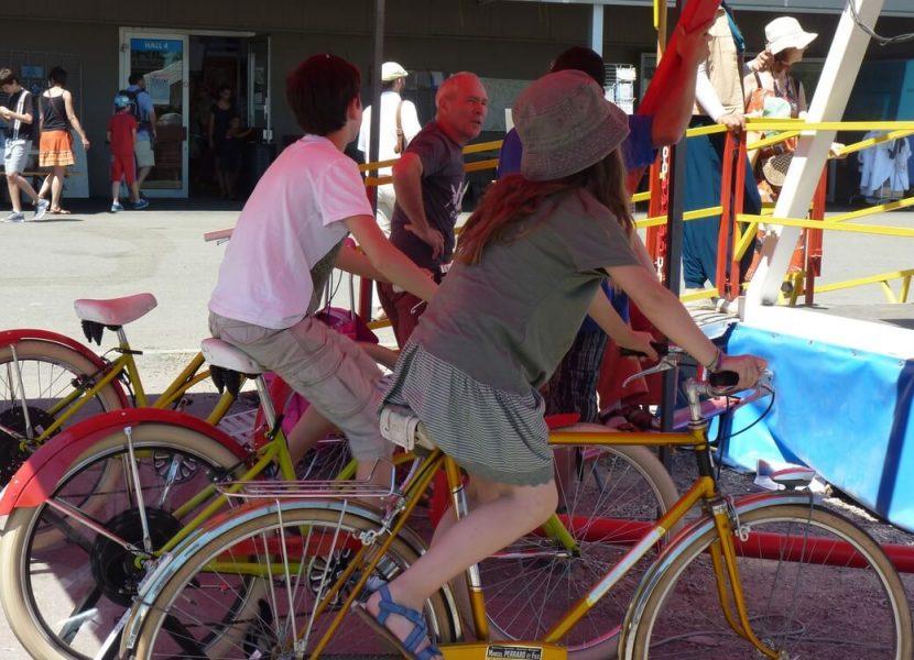Vélos Coopération Énergétique
