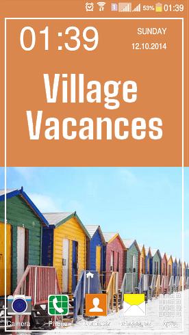 Lieu Village Vacances Atelier Solaire