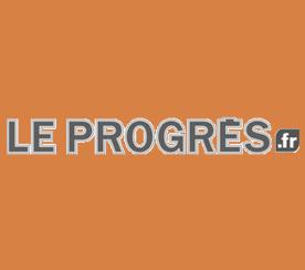 Journal Le Progrès